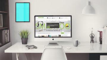 Создание сайта в Одинцово